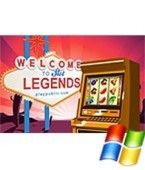 Vegas Slot Legends PC