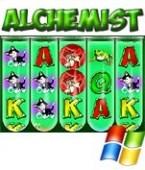 Alchemist Win