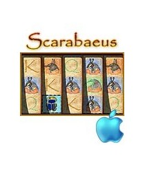 Scarabaeus DEMO MAC