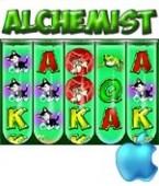 Alchemist DEMO MAC